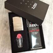 Набор Zippo