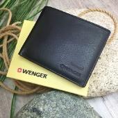 Кожаное портмоне Wenger