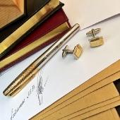 Премиальный набор ручка Parker и запонки