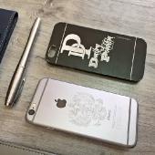 Чехол для Iphone 6, цвет черный