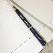 Набор ручка Pierre Cardin + ежедневник