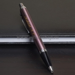 Шариковая ручка Parker IM Metal Light Purple CT