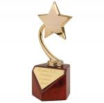 Стела с гравировкой Звезда удачи